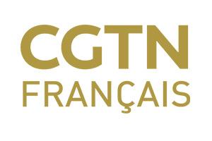 CGTN-Français-(China)