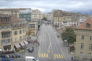 Lausanne,-pont-Bessières-(Switzerland)