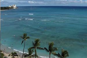 Waikiki-Beach-Meditation--Cam-(USA)