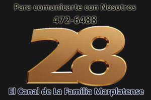 Canal-28-Mar-del-Plata-(Argentina)