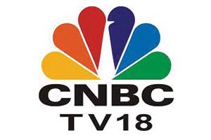 CNBC-TV-18-(India)