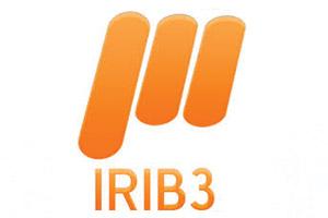 IRIB3-(Iran)