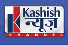 Kashish-News-Channel-(India)