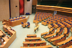 The-Tweede-Kamer-(Netherland)