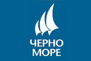 Cherno more