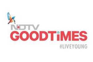 NDTV-Good-Times-(India)
