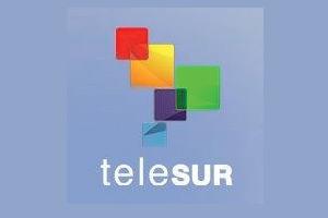Telesur-(Venezuela)