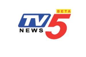 TV5 News (India) FreeeTV com - Watch +1000 Free TV Channel