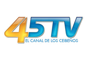45TV-(Honduras)