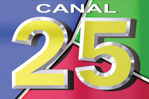 Canal-25-(Dominican-Republic)
