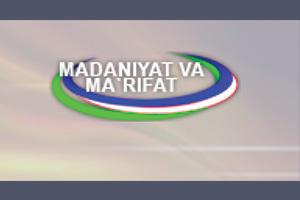 Madaniyat-va-ma'rifat-(Uzbekistan)