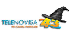 Telenovisa-(Dominican-Republic)