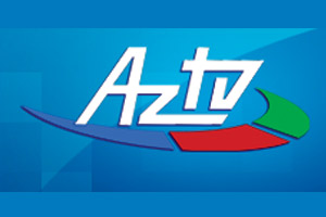AZTV-(Azerbaijan)