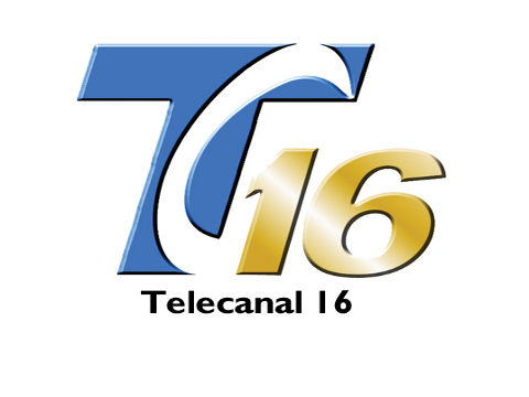 Tele-Canal-16-(Dominican-Republic)