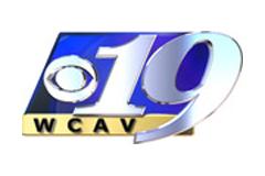 WCAV-[CBS19-Charlottesville,-VA]-(USA)