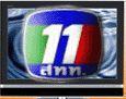TV-11-Evening-News-(Thailand)